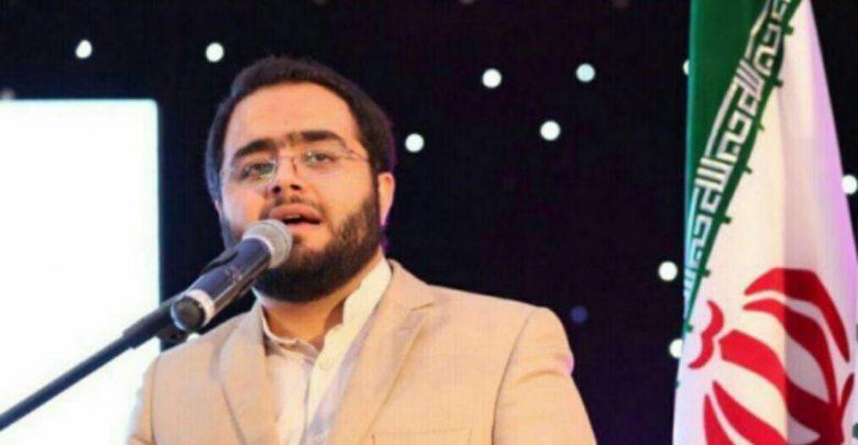 مهدی محمد باقری مشاور فرهنگی و اجتماعی فرماندار دماوند شد