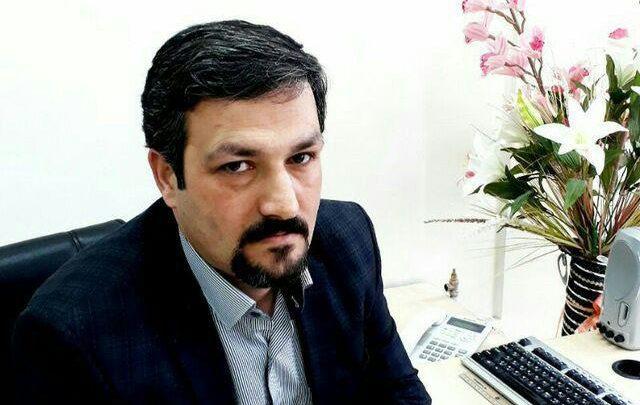 فوت مسئول بازرسی و امور حقوقی فرمانداری دماوند به علت ایست قلبی