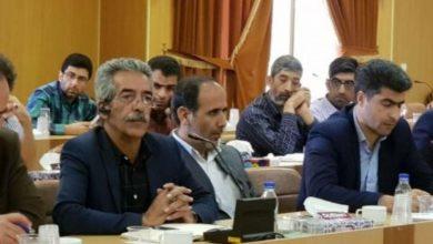 تصویر از سخنگوی شورای اسلامی شهر کیلان:  بلاتکلیفی واگذاری بیش از ۴۰۰ هکتار از اراضی شهر کیلان به مردم در زمان شهردار سابق