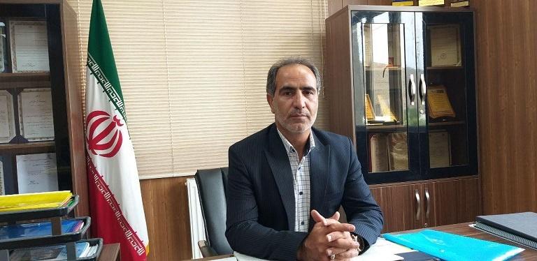 رضا مقدم رئیس اداره ورزش و جوانان شهرستان دماوند (2)