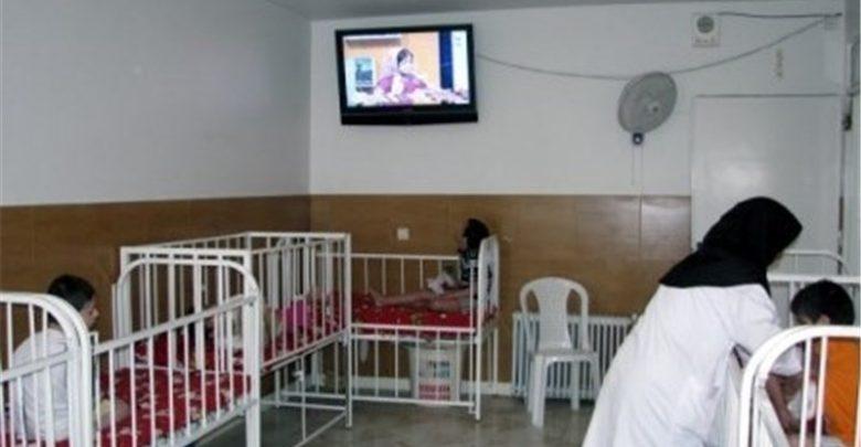 مرکز توانبخشی معلولین ذهنی دماوند همچنان در مکان استیجاری به سر میبرد