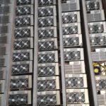 کشف 208 دستگاه ماینر بیت کوین از یک واحد تولیدی غیرفعال در دماوند (1)
