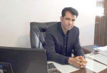 حسین اردلانی رئیس اداره جهاد کشاورزی شهرستان دماوند