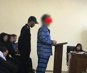 قتل زن میانسال در دماوند