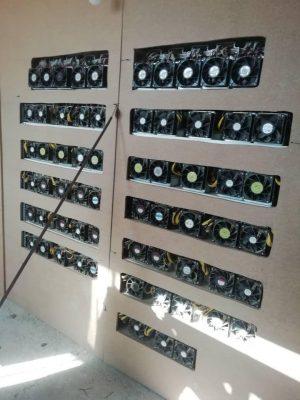 کشف 63 دستگاه ماینر بیت کوین از یک واحد سردخانه در دماوند (2)