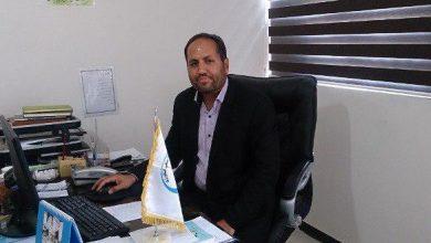 حسین غیبی دبیر اجرایی نظام صنفی کشاورزی شهرستان دماوند