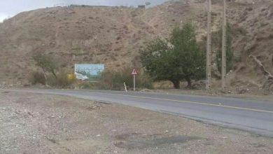 تصویر از عملیات احداث بلوار محله ساران توسط شهرداری کیلان
