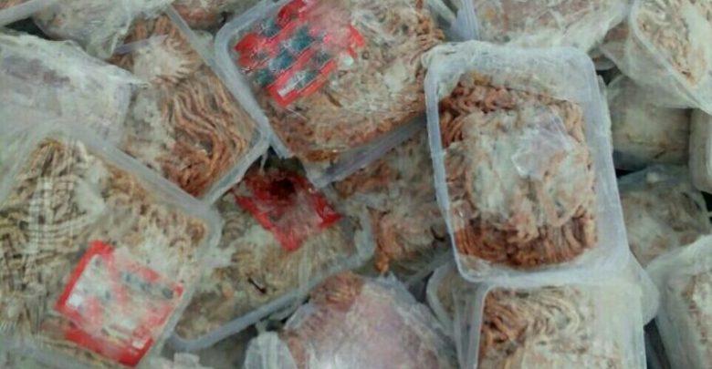 معدومسازی بیش از ۲ تن مواد غذایی فاسد از ۳۵۰ مرکز عرضه در دماوند