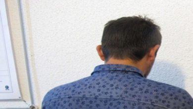 تصویر از دستگیری سارق حرفهای اماکن خصوصی با اعتراف به ۱۳ فقره سرقت در مهرآباد رودهن