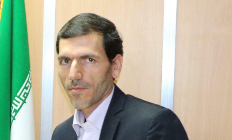 رحمت اله محمدی، مدیرعامل شرکت آب و فاضلاب شرق استان تهران