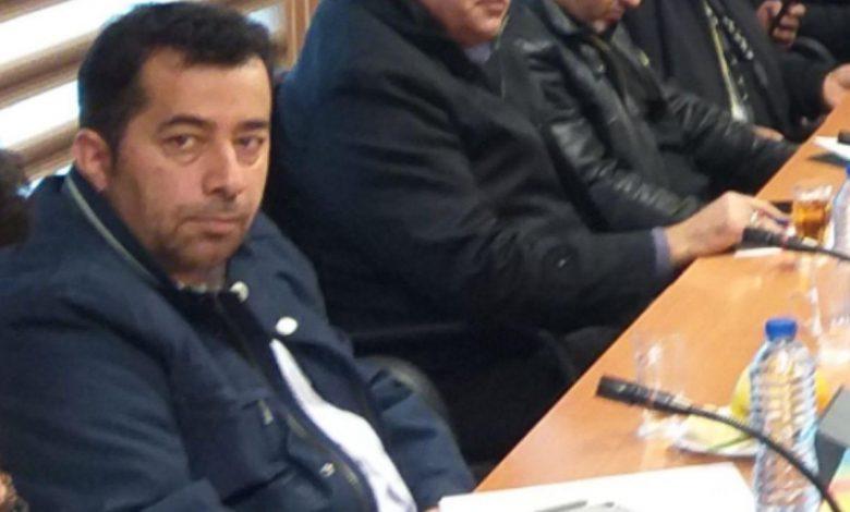 رضا اسماعیلی مدیرعامل اتحادیه مسکن شهرستان دماوند