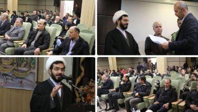 تصویر از امام جمعه شهرستان دماوند:  عدالت اجتماعی با مساعدت شهرداریها و شوراها محقق میشود