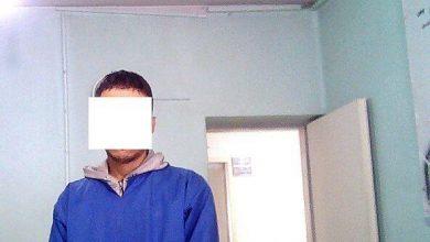 تصویر از سارق منزل با 7 فقره سرقت در دام پلیس دماوند