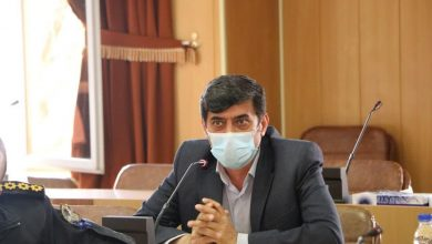 تصویر از رئیس شبکه بهداشت و درمان شهرستان دماوند خبر داد؛  مراجعه ۷۰۰ مورد مشکوک کرونا به مراکز درمانی دماوند/ ١٨ نفر بیمار کرونایی در بیمارستان دماوند بستری و تحت درمان هستند
