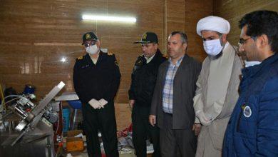 تصویر از فرمانده انتظامی شرق استان تهران خبر داد؛  کشف ۲۱ میلیون آمپول نیروزای تقلبی در رودهن