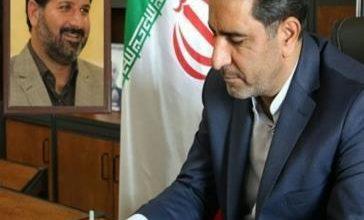 تصویر از مجید کاشف سرپرست آموزش و پرورش رودهن شد