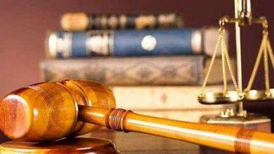 تصویر از خدایاری به عنوان رییس حوزه قضایی بخش رودهن منصوب شد