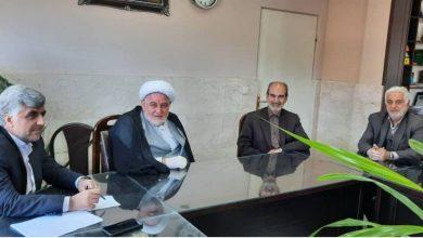 تصویر از انتخاب اعضای جدید هیات مدیره انجمن حمایت از خانواده زندانیان دماوند