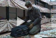 تصویر از آزادی زندانی جرایم غیر عمد از زندان دماوند توسط ستاد دیه استان تهران