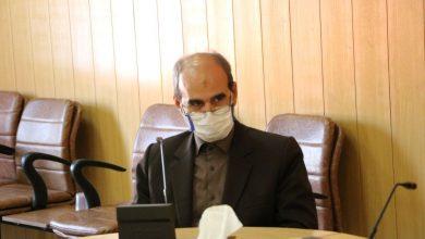 تصویر از دادستان شهرستان دماوند:  شهرکهای صنعتی دماوند باید به سمت صنایع سبز پیش بروند/ از توسعه صنایع شیمیایی در دماوند جلوگیری خواهم کرد