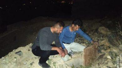 تصویر از گنجایش کم مخزن و استفاده بیرویه خوشنشینها عامل قطعی آب شرب در روستای کالدشتبالا دماوند