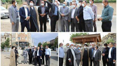 تصویر از تمجید نماینده مردم شهرستانهای دماوند و فیروزکوه در مجلس از عملکرد مسئولان شهری آبسرد