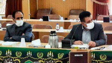 تصویر از رئیس شورای اسلامی شهر کیلان:  طرح تفصیلی که در گذشته برای کیلان تدوین شده بر اساس وضع وجود نیست/ بازنگری طرح تفصیلی در دستور کار قرار دارد