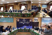 تصویر از ارسال گزارشات کارگروههای ۱۴ گانه شهرستان دماوند به کمیسیونهای مجلس/ دولت روحانی طی 7 سال هیچ قدمی برای مسکن برنداشت
