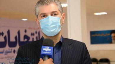 مرتضی حیدری انتخابات 1400